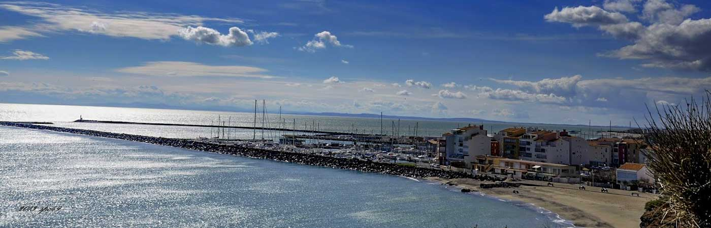 location camping le rochelongue cap d'agde