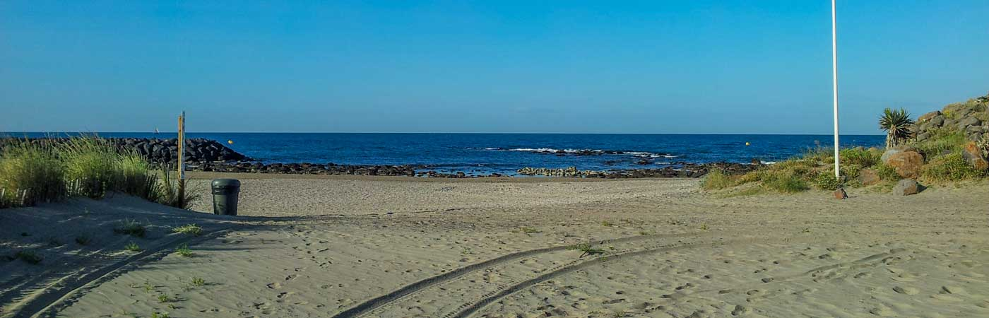 location camping sable d'or cap d'agde